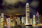 香港現地情報