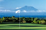 バリ ゴルフ&C.C.
