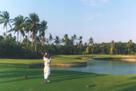 オプショナル ゴルフツアー