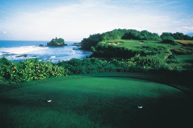 ニルワナゴルフ&C.C.